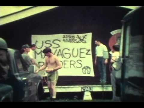 40th ARRS and 21st SOS celebrate Ho Chi Minh's Birthday May 19, 1975 NKP (No Audio)