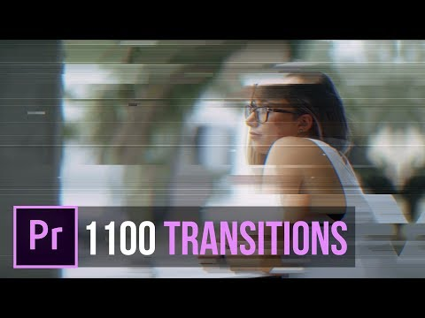 1000+ Amazing Transitions For Premiere Pro | Seamless Transitions Review from YouTube · Duration:  4 minutes 11 seconds
