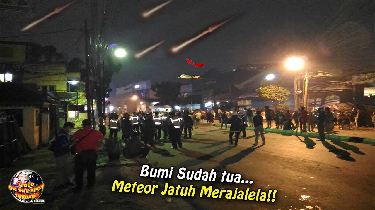 Meteor 2020 – Cuitan Dokter
