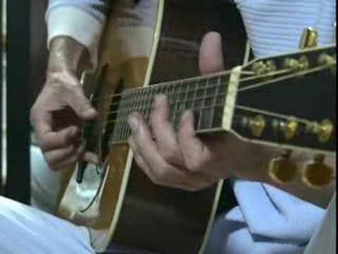Amazing Grace Guitar Solo