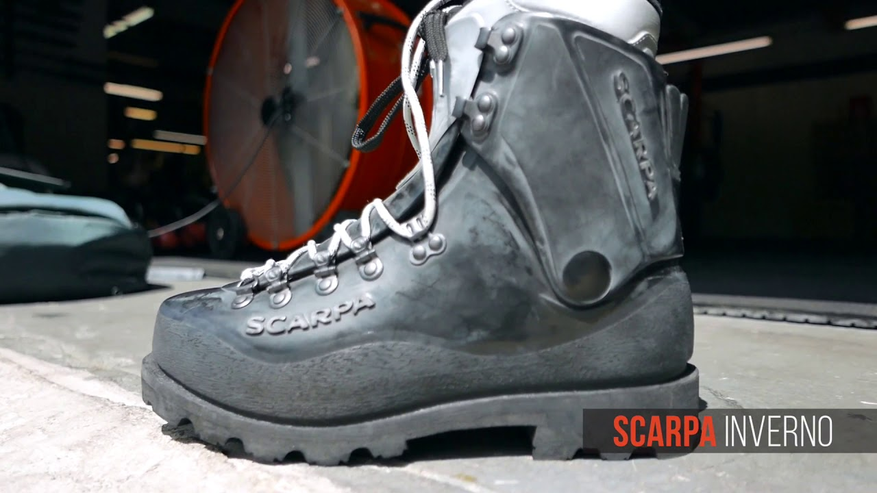 9014f6cb65f SCARPA Inverno [BEST Cold Weather Boot!]