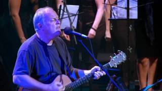 "David Gilmour  ""Coming Back To Life""- Live at Robert Wyatt"