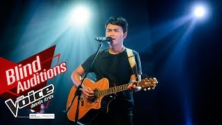 จิ๋ว - ปราณี - Blind Auditions - The Voice Thailand 2019 - 28 Oct 2019