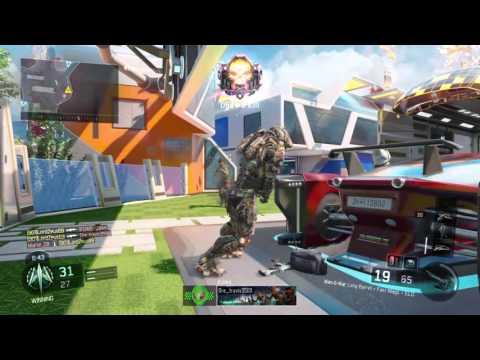 Call of Duty®: Black Ops III - Team Deathmatch NukeTown