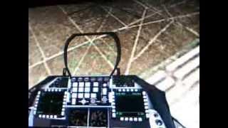 jetfighter v