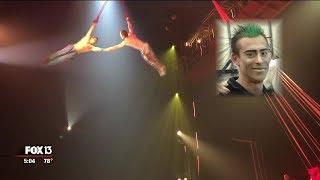 OSHA begins investigation into Cirque du Soleil death