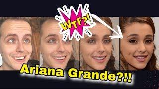 DIESE App findet deinen Celebrity-Zwilling ! 😳🤦🏼♂️