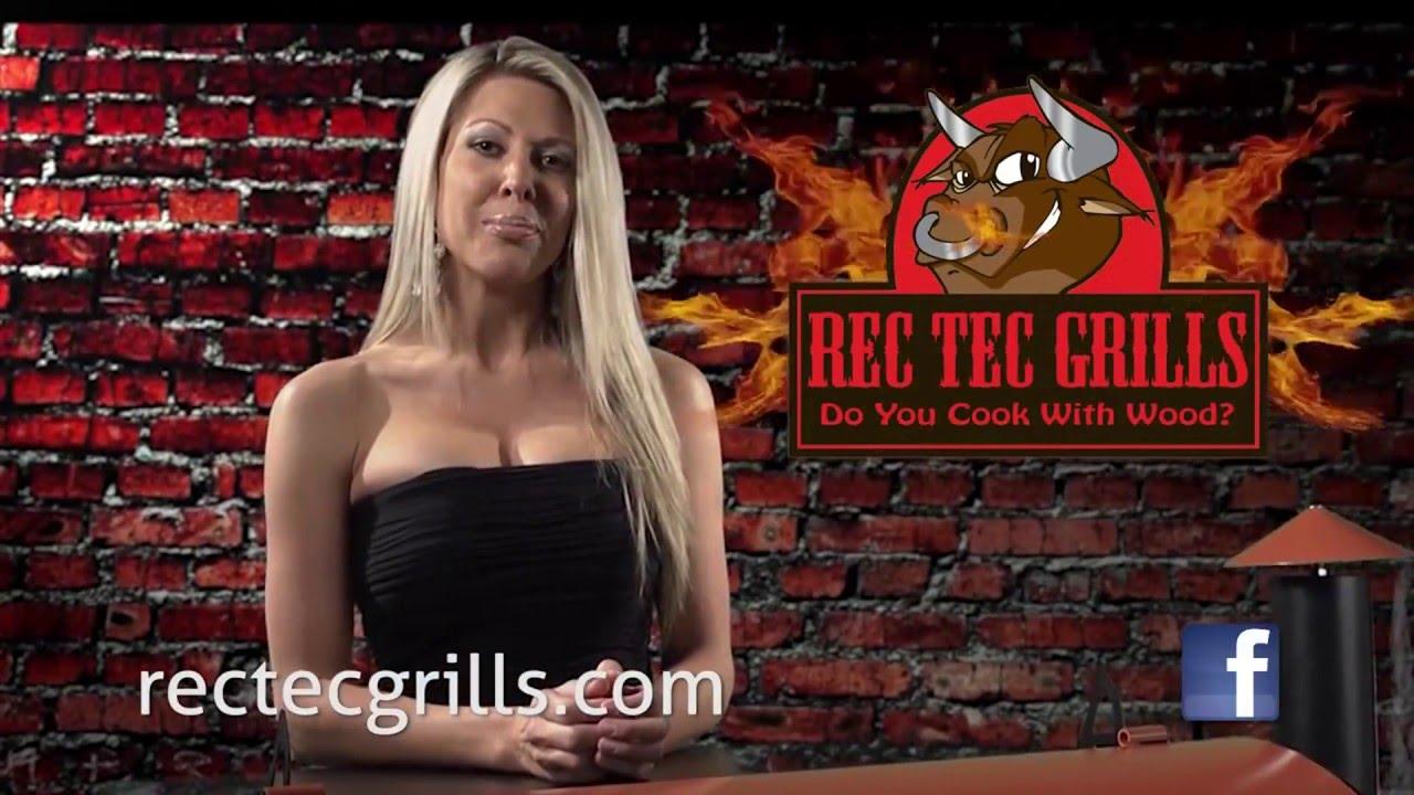 Costco's Traeger Wood Pellet Wood Pellet Grill vs  Rec Tec - Real Customer  Review