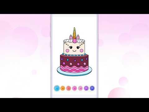 Ninas Juegos De Pintar Por Numero Juegos De Ninas Apps En
