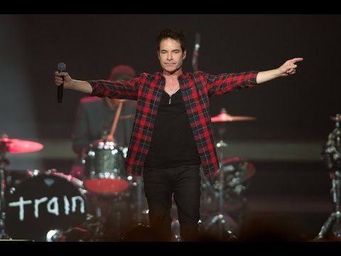 Train - Live in Omaha NE
