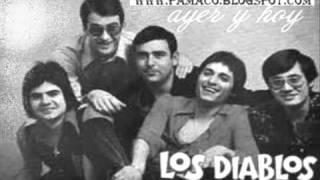 los diablos (oh oh july)