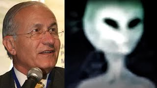 Israeli General says Aliens Exist & have Agreement with US