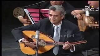 الحب كـده ( عود ) .... بعزف الفنان حسين صابر