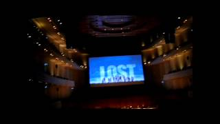 LOST in CONCERT - Michael Giacchino LIVE AT KKL - Lucerna