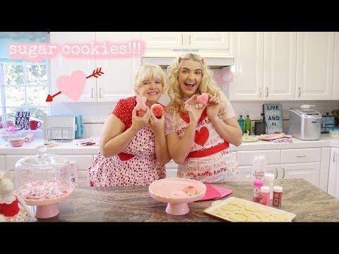 Sugar Cookie Recipes!! | Rydel Lynch