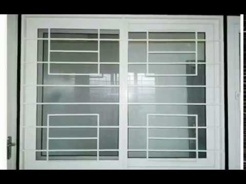 Best strong window grill designs for modern homes(part-14)