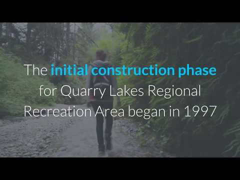 Quarry Lakes Regional Recreation Area Fremont