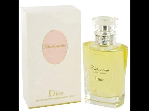 Парфюм Diorissimo Christian Dior
