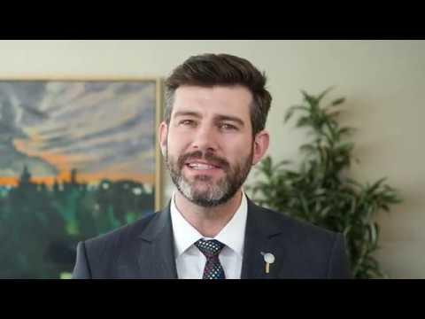 Mayor Iveson Welcomes The World To Edmonton