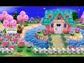 watch he video of Animal Crossing Happy Home Designer: Lolly's Home~Speed Build