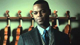 Hannibal - how to make instrumental strings