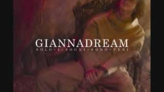 ologramma - gianna nannini - giannadream - solo i sogni sono veri