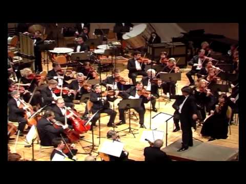 Mussorgsky - Ravel - Pictures at an Exhibition - 4/4 - Ion Marin - National Philharmonic of Russia