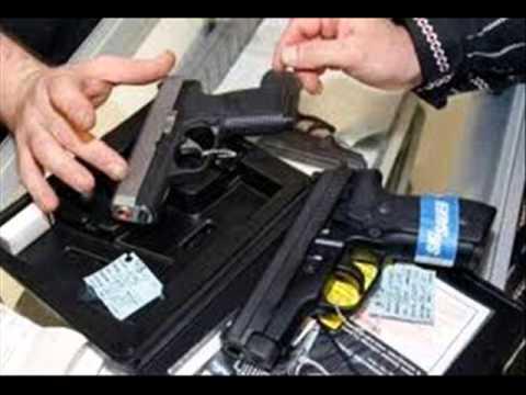 Manejo Seguro de Armas (sector vigilancia y Seguridad privada) de YouTube · Duração:  7 minutos 8 segundos