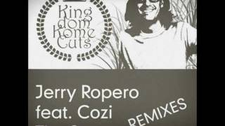 Jerry Ropero feat. Cozi-The Storm (Inpetto Remix) 320kbps