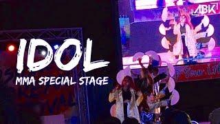 BTS (방탄소년단) - Intro + IDOL (MMA Special Stage) Dance Cover by ABK Crew @ SYDNEY KOREAN FESTIVAL 2019