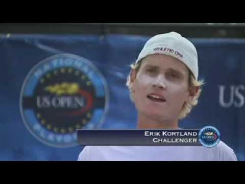 US Open National Playoffs Hawaii Pacific Sectional Qualifying Tournament - Bode Miller