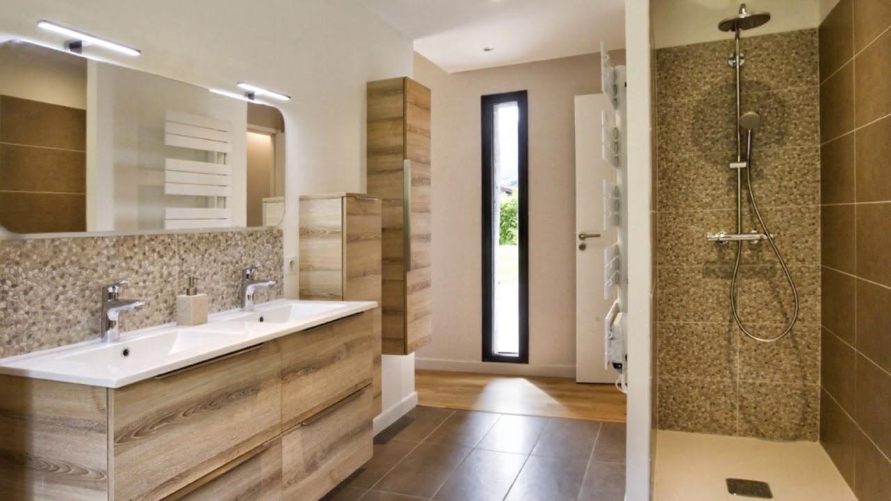 modèles de salles de bain