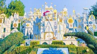 A Very Merry Disneyland Rope Drop | Disneyland Vlog #37