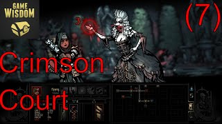 Return to the Darkest Dungeon (7) -- The Baron's Game Begins