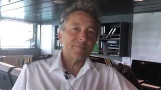 Visite à bord du Lapérouse, yacht de croisière de luxe de Ponant