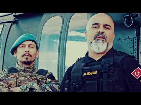 Jandarma Özel Harekat - JÖH ✔ Mehmet Borukcu & Edizz'A (Official Video)