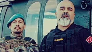 Jandarma Özel Harekat JÖH - Mehmet Borukcu & Edizz Alfa | (Official ) Resimi
