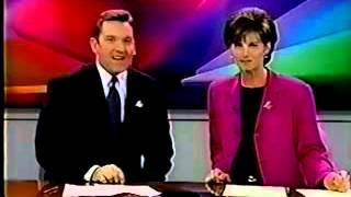 KARK-TV news opens
