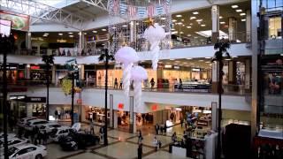 **USA-Krasnodar** Мои наблюдения и удивления/ Торговый центр(