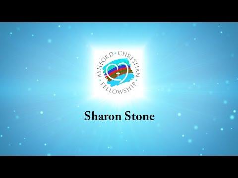 Sharon Stone 15th may 2016