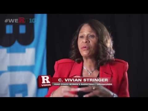 RVision: @RutgersWBB Big Ten Preview #WeRB1G w/ @cvivianstringer