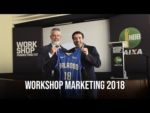 Workshop Marketing 2018