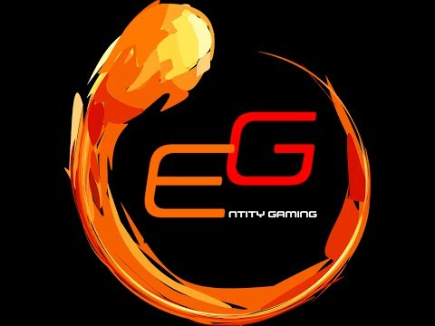 Entity Gaming Euro Truck Simualtor 2
