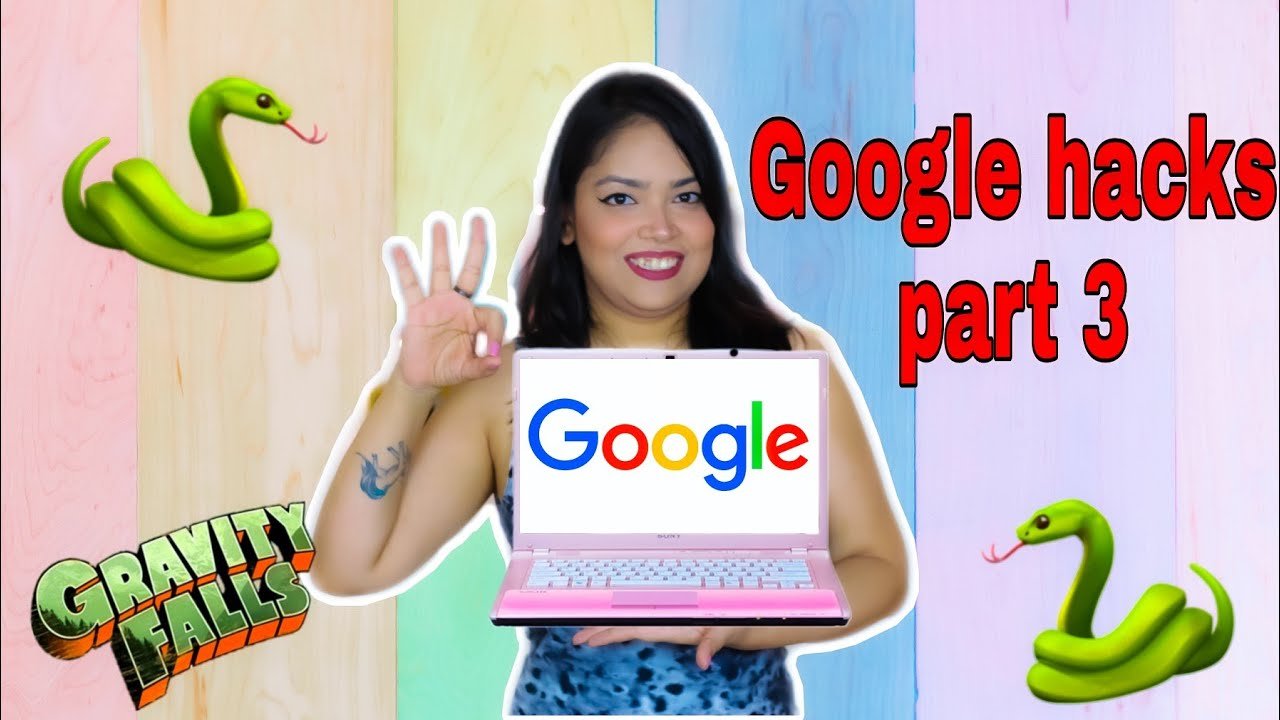 SECRET Google Tricks You NEED To Try PART 3 | Google Hacks | Anku Sharma
