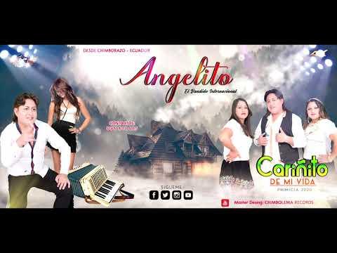 ANGELITO - EL BANDIDO INTERNACIONAL // Cariñito de mi Vida - AUDIO HQ - 2020