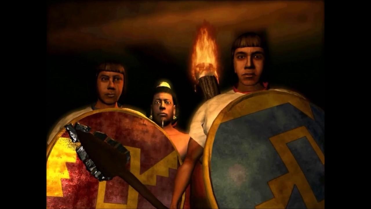 """Zagrajmy w Aztec: Klątwa w sercu """"Złotego Miasta"""" PL [#6]: Akt 9 i 10  – Zakończenie, podsumowanie"""