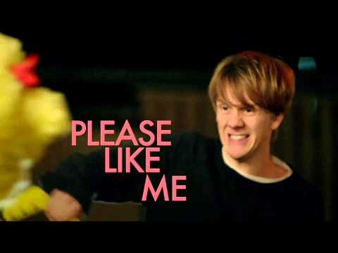 Please Like Me - every opening sequence (Season 3)