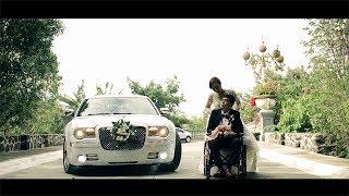 Ibrahim and Mishel On Site Wedding Film by Nice Print Photography
