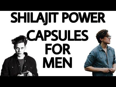 Dindayal Shilajit Power Capsules Extra Power | शिलाजीत पावर कैप्सूल पुरुषो के लिए thumbnail