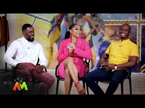 The Polyamory debate – 53 Extra | Africa Magic